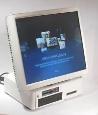 IT8000 KIOSK TOUCHSCREEN PC SYSTEM FOTO SPIELE WETTEN INFO TERMINAL ARCADE 4GB 7