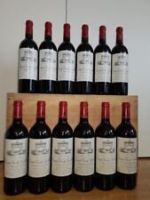 12 Fl. 1998er Chateau Leoville Las Cases in OHK (0,75 Liter/Fl.)
