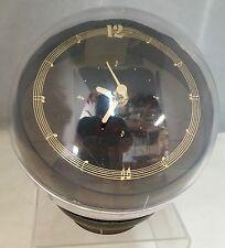 Vintage Retro 1970s Japanese Sankyo Musical Sphere Clock Music from Evita Ames