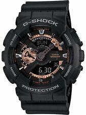 Casio G-Shock Men's Watch GA110RG-1A