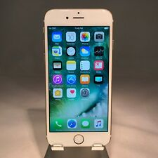 Apple iPhone 6S 16GB Gold Verizon Unlocked - Very Clean Condition - Working READ