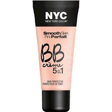 NYC BB Crema 5 en 1 Luz Skin Perfector 01 *