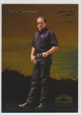 1996 Pinnacle Zenith Sunrise #50 Dale Earnhardt
