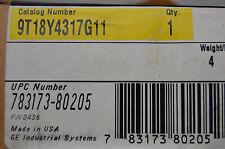 GE 9T18Y4317G11 Drip Shield EE71 Frame