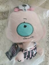 Nightmare before Christmas OCTAVIA Cyclops Baby Plush Doll New in Package