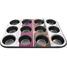 PRIMA 35 x 26 x 3 cm 1-Piece Muffin Pan