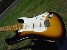 Fender Custom Shop Masterbuilt Active Stratocaster '56 Relic Todd Krause Clapton
