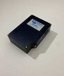 Ocean Optics HR2000+ UV-VIS-NIR Fluorescence Spectrometer 200nm-1098nm - HC-1
