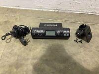 Roland TD-4 V-Drum Electronic Drum Module Brain / c/w Power Adapt