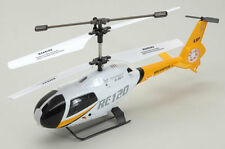 Udi Hummingbird - 2.4GHz 3 Channel RC Helicopter RTF - A-U9