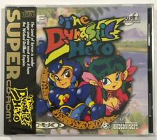 Pce Works Repro : The Dynastic Hero Nec Pc Engine Turbo duo duo-r Grafx 16