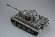 RC Panzer 1:16 Set TIGER 1 TORRO Wintertarn -grau-