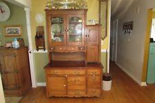Antique Display Cabinets 1900 1950 Ebay