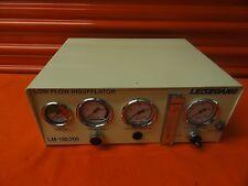 LEISEGANG LM 100/200 LOW FLOW INSUFFLATOR / HYSTEROFLATOR (5884 )