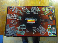 6000 ROBOGEAR BOX GAME SET WITH 8 ROBOGEAR WALKERS AND MORE