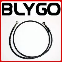 10mm 1800mm Hydraulic braided Brake Cable Hose Line PIT Quad Dirt Bike ATV Buggy