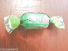 1 Caramella caramelle vintage sweet MENTAPiu' Un cuore di Freschezza MENTA piu'