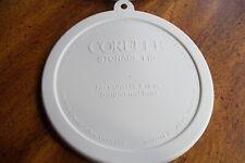 418-PC Corelle 6 NWT Plastic Lid Fits Corelle 18oz. Soup Bowls