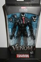 "Hasbro Marvel Legends Series Venom Movie 6"" Action Figure"