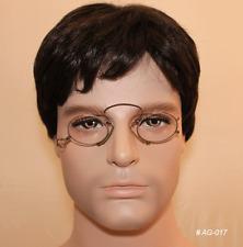 "PINCE NEZ 1800's Era Antique ""Mystery"" brand Eyeglasses"