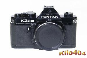 Pentax K2 DMD ✯ SLR ✯ K Bajonett ✯ Japan ✯ Analog ✯ Kamera ✯ PK ✯  Asahi ✯