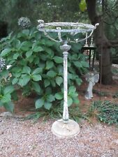architectural  GARDEN DECORATION / FISH BOWL STAND - yes DELIVERY is AVAILABLE