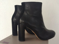 DOROTHEE SCHUMACHER High Heels Booties 39 schwarz Damen Schuhe Boots Stiefelette
