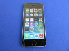 Apple iPhone 5S 32GB Wifi Factory Unlocked for GSM Near Mint Space Gray Color
