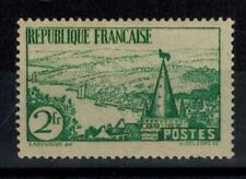 "(a33) timbre France n° 301 neuf* année 1935 ""MH"""
