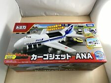 Tomica Cargo Jet ANA