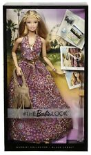 The Barbie Look BOHO Barbie MUSIC FESTIVAL Accessories Black Label Hippie NRFB