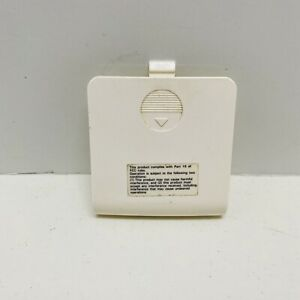 Omron Handheld Body Fat Analyzer Monitor HBF-300- Battery Cover Only!
