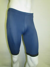 NEW MEN'S ENDURA CYCLING SHORTS BLUE SIZE XS