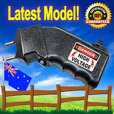 Cattle Prodder Battery Charged Cow Prod Animal Deterrent Livestock