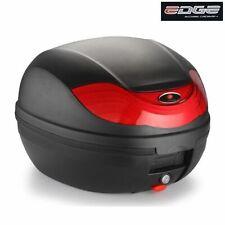 Edge Roma Motorradkoffer Roller Koffer Top Case 32 Ltr.