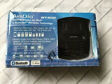 ARTDIO BT-500 Docking Station for iPhone/iPod & Bluetooth Wireless