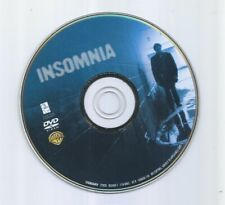 Insomnia  [DVD] Used in paper sleeve