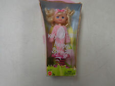 Nip Barbie Kelly Club Happy Spring Easter Bunny Doll 2003