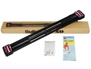 Bullworker XO hard type solid FB-2216 Muscle Home Training Machine