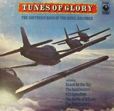 The Southern Band Of The Royal Air Force(Vinyl LP)Tunes of Glory
