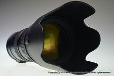 NIKON AF-S VR NIKKOR ED 70-200mm f/2.8G Excellent