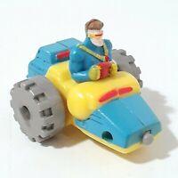 Vintage 1993 McDonalds Happy Meal Toy Xmen Wolverine Vehicle