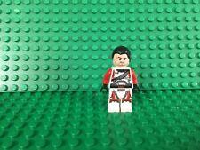 Lego Star Wars 9497 Jace Malcom (Republic Trooper) Minifigure Old Republic