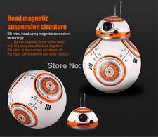 Star Wars RC BB-8 BB8 Robot 2.4G remote control Action Figure Intelligent ball