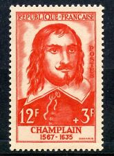 STAMP / TIMBRE FRANCE NEUF N° 1068 * SAMUEL DE CHAMPLAIN / NEUF CHARNIERE