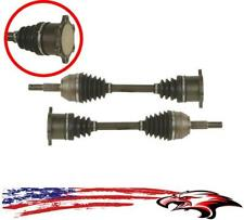CV Axle Shaft-Drive Axle Front-Left//Right Cardone fits 16-17 Nissan Titan XD