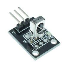 Infrared Sensor Receiver Module Arduino Raspberry Pi