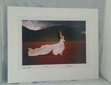 Juan Collignon Hoff Winds Keel 1986 Signed Dye Transfer Photographic Print