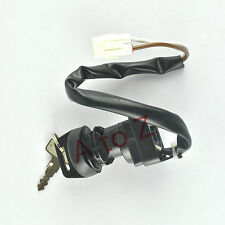 IGNITION KEY SWITCH FOR KAWASAKI KSF450 KFX450R MONSTER ENERGY ATV SWITCH