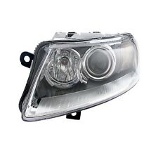 For Audi A6 06-08 A6 Quattro 05-08 Driver Left Xenon HID Headlight Assy Hella